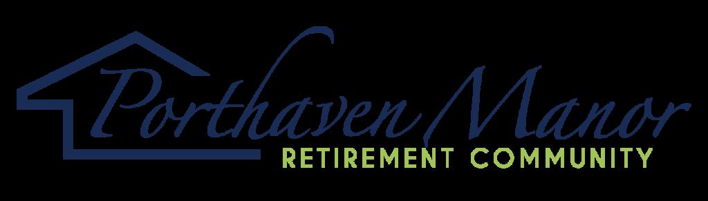 Porthaven Manor Logo